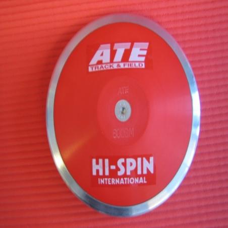 ATE Kilpakiekko 750gr Hi-Spin 78%