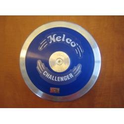 Nelco Challenger Harjoituskiekko 1,0kg 73% lasikuitu
