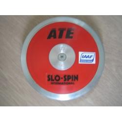 ATE Kilpakiekko 1,5kg Slo-Spin 75% IAAF