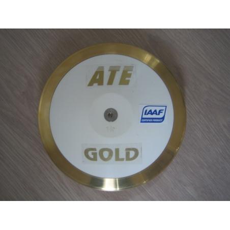 ATE Kilpakiekko 2,0kg Gold 87%