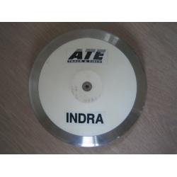 ATE Kilpakiekko 2,0kg Indra 91%