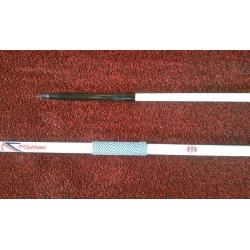 Polanik Glass T 900gr, harjoitus/kilpakeihäs