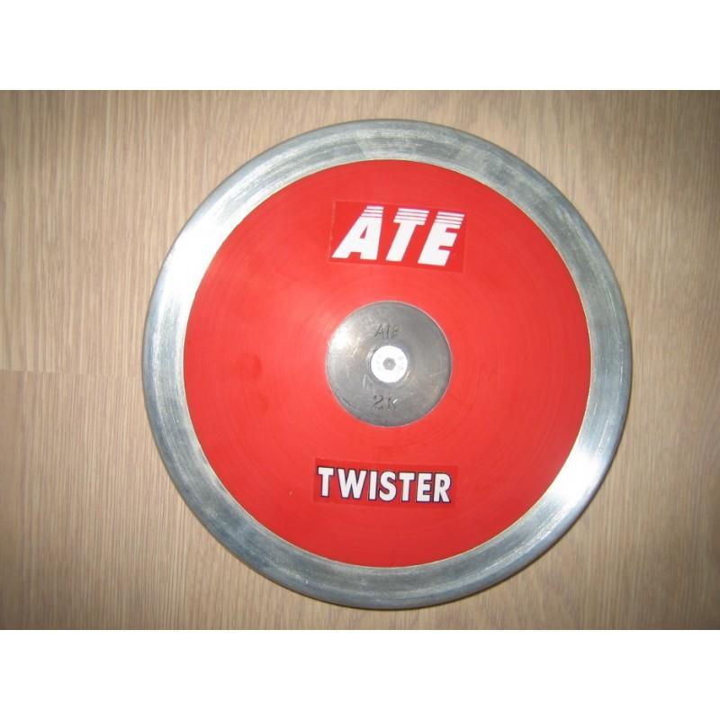 ATE Kilpakiekko 750gr Twister