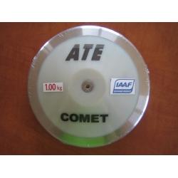 ATE Kilpakiekko 1,0kg Carbon Comet 83%
